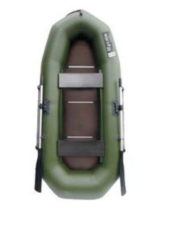 лодка Муссон Н270-С