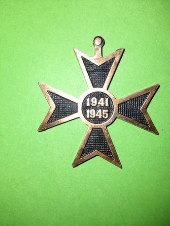 Vând decorație din anul 1941 1945
