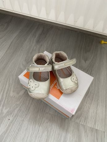 Pantofi fetite Biomecanics 18