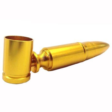 Трубка курительная патрон