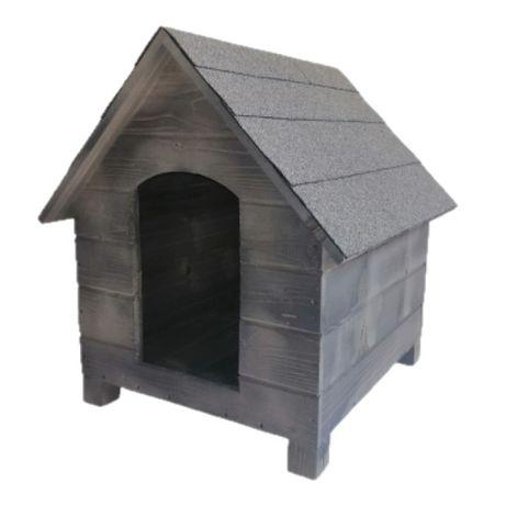 Къща за куче - Винтидж,размер М - Къщи за кучета ,Колиби за кученца