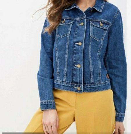 Женские джинсовые куртки(турция) новый(срочно