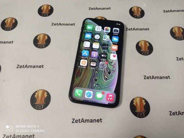 ZetAmanet vinde Iphone XS , Bat.79%  cu garantie , neverlock.