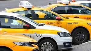 Аренда авто с последующим выкупом в режиме такси! (Яндекс)