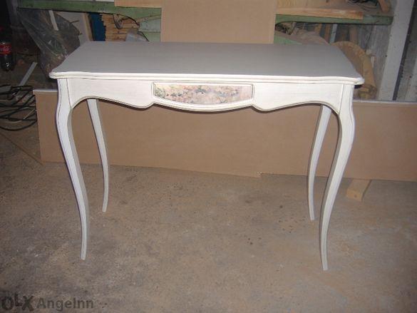Мебели по поръчка - От производител