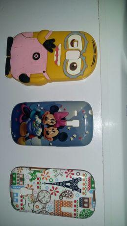 Кейсове за Samsung 3 mini