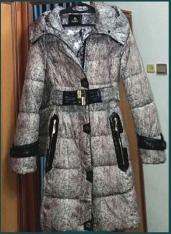 Қыстық - күздік(демисезонная) куртка(13-15 жасар) қыздарға арналған.