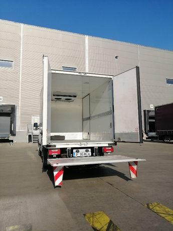 Transport frigorific/ marfa +22°/ -22*C