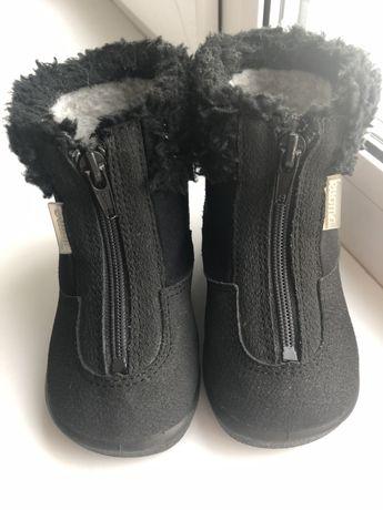 Детская обувь Kuoma