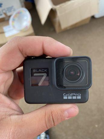 GoPro 7 Black - Problema ecran
