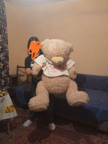 Мишка Тедди в хорошем состоянии