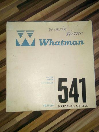 Filtre Whatman 541