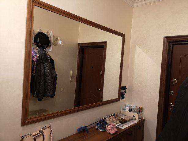 Зеркало 170 на 120см