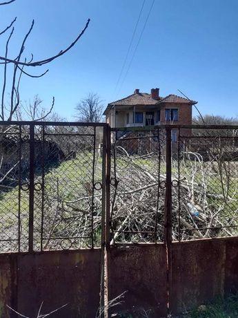Къща в с. Княжево
