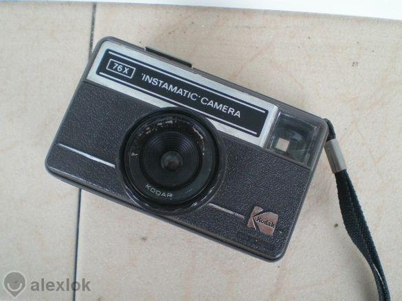 фотоапарати работещи, с антикварна стойност