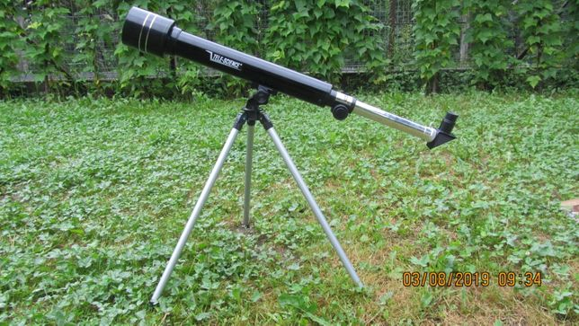 telescop nou