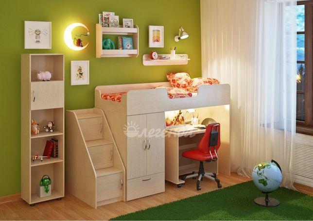 9 Детская комната