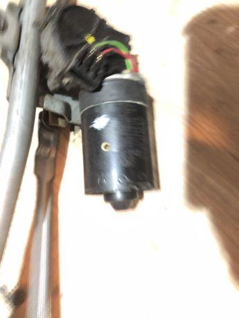 Механизъм чистачки с мотора Ауди А3/С3 8Л