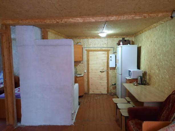 Сдам теплый домик на Бухтарминском водохранилище