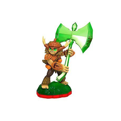 Figurina Skylanders Trap Team Bushwhack