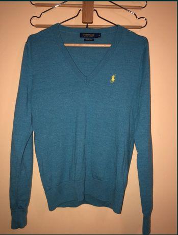 Bluza V Neck Ralph Lauren