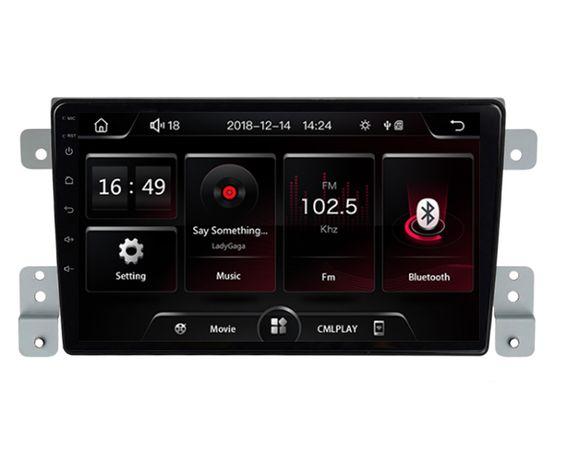 MP5 Player Suzuki Grand Vitara, Ecran 9Inch, Bluetooth, USB, Video