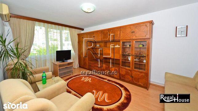 Militari - Politehnica, apartament 3 camere mobilat