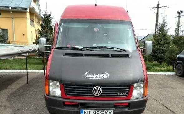 Husa capota VW LT