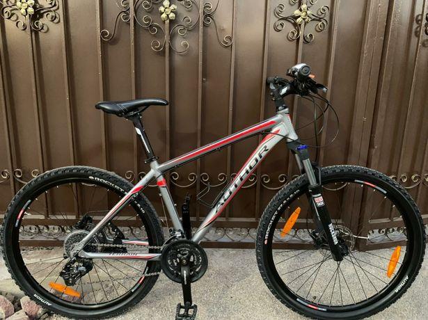 Велосипед AUTHOR TERRAIN 27.5(cannondale,cube,scott,centurion,trek,gt