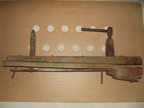 Стари занаятчийски инструменти