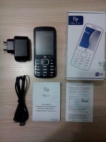 Мобильный телефон Fly TS111