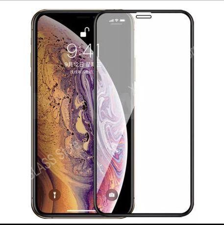Folii de sticla iPhone XS XR XS MAX 11 11 Pro 11 Pro MAX 12