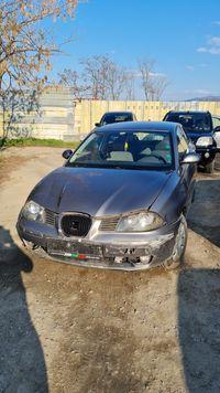 Seat Ibiza 1.4 TDI , сеат ибиза 1.4 тди На Части !