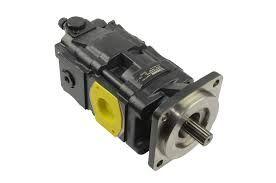 Pompa hidraulica originala - 87743513 pentru buldoexcavator New Hollan