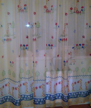 Продам тюль шторы