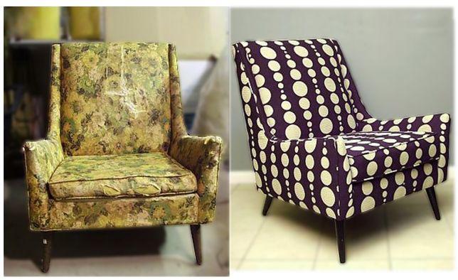 Качественный Ремонт мебели.Реставрация стульев,табуретов.