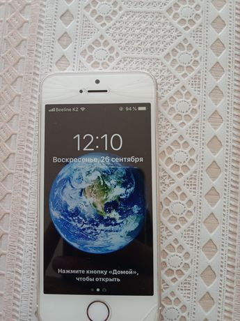 Айфон 5s состояние идеальное