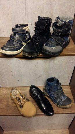 Детская обувь от 31 размера