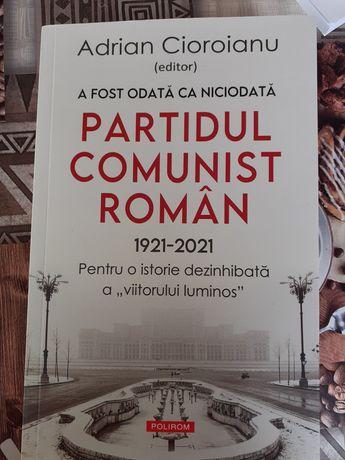 Partidul Comunist Roman 1921-2021