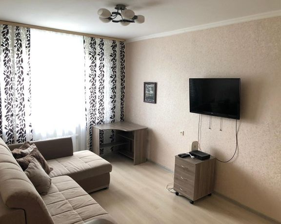 Сдам 1-комнатную квартиру на Алматы Арена не дорого