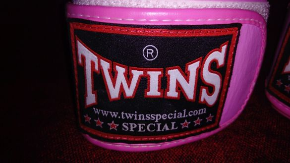 TWINS original Hand Made Thailand