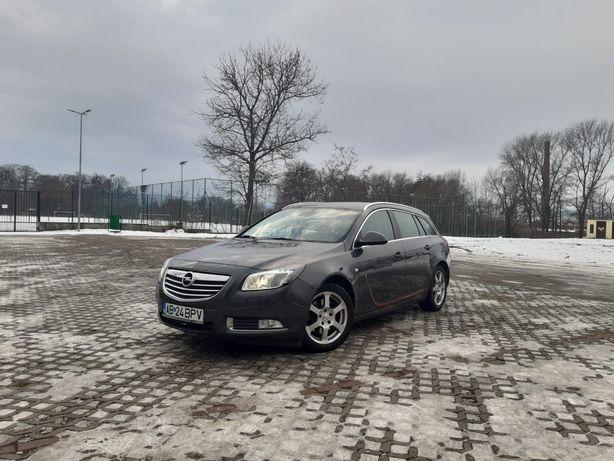 Opel Insignia 2.0 euro5 sau schimb.