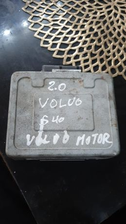 Ecu calculator volvo s40