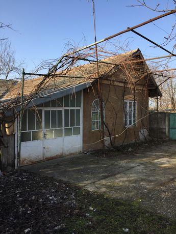 Casa comuna Rotunda