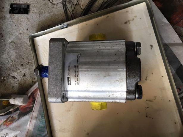 Pompa hidraulica parker