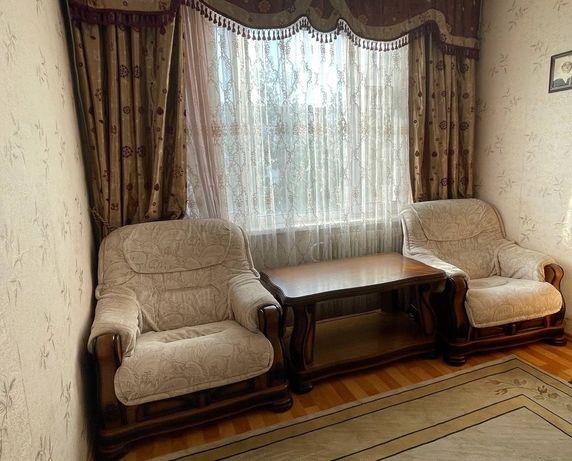 Диван и кресла для гостиной