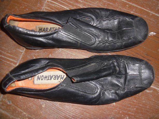 pantofi piele ,naturala