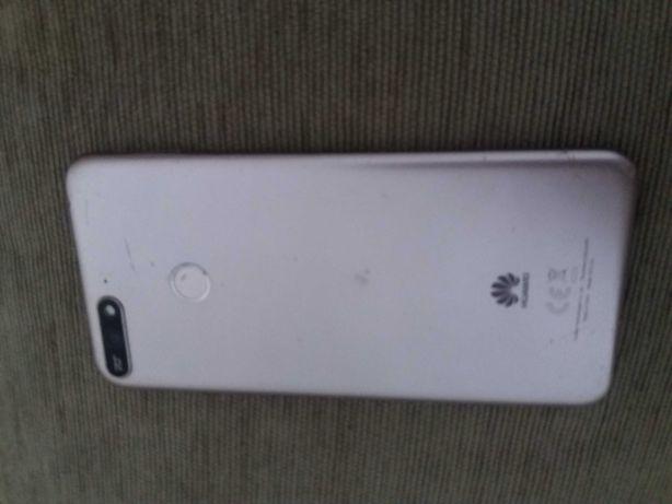Huawei  __     Y6