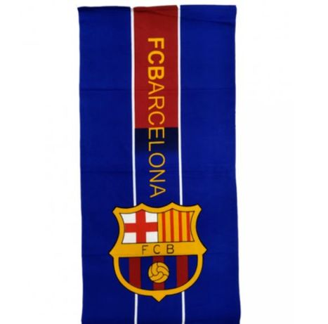 фен хавлия на Барселона