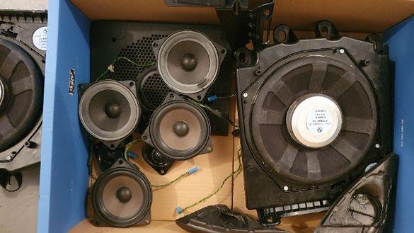 HiFi аудио от Е60/Е90